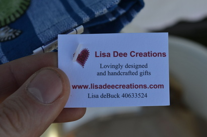 Lisa Dee Creations